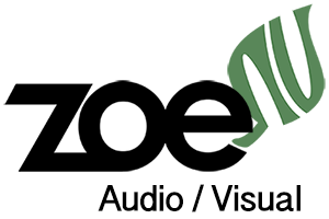 Zoe Audio Visual